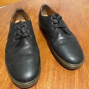 Dr. Martens Mens Coronado Oxford Shoes